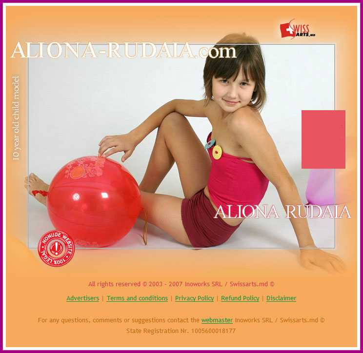 Akane Candy Dolls Illusion: Aliona Rudaia » Candy Dolls Illusion