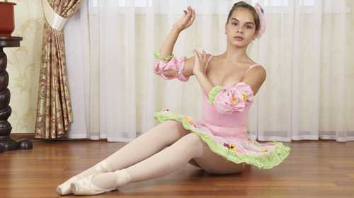 TeenModels - Ballet